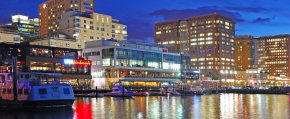 Seaport District