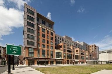 Archstone Avenir Apartments