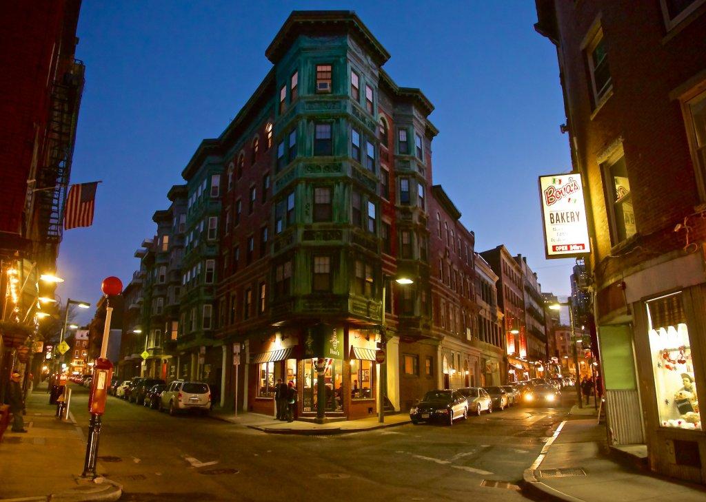 64-66 Salem Street Condominiums
