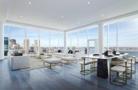 50 Liberty, Penthouse 2A
